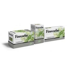 Finocarbo Plus tisana, 20 bolsitas