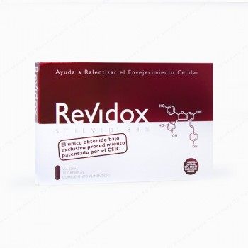 Duplo Revidox 30 comprimidos