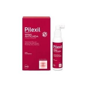Pilexil loción anticaida, spray, 120 ml.