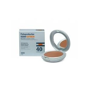 Fotoprotector Compact SPF-40, 10g.
