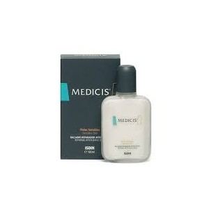 Medicis bálsamo reparador After Shave, 100 ml.
