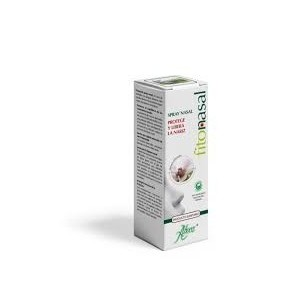 Fitonasal gotas nasales oleosas, monodosis 5 ml. 10 uds.